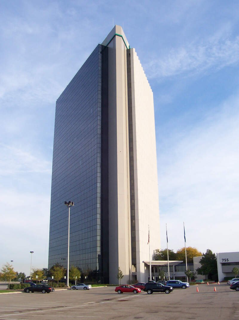 Topoftroy