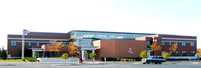 Applevalleycityhall