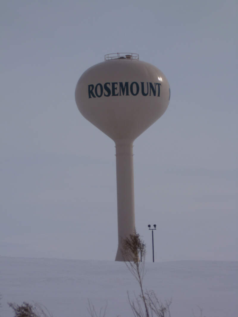 Living In Rosemount, MN