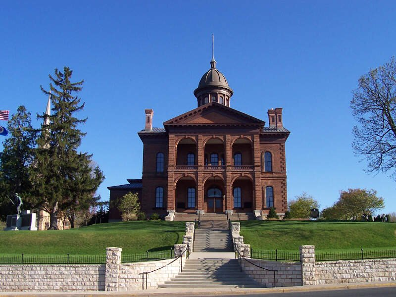 Stillwater Courthouse