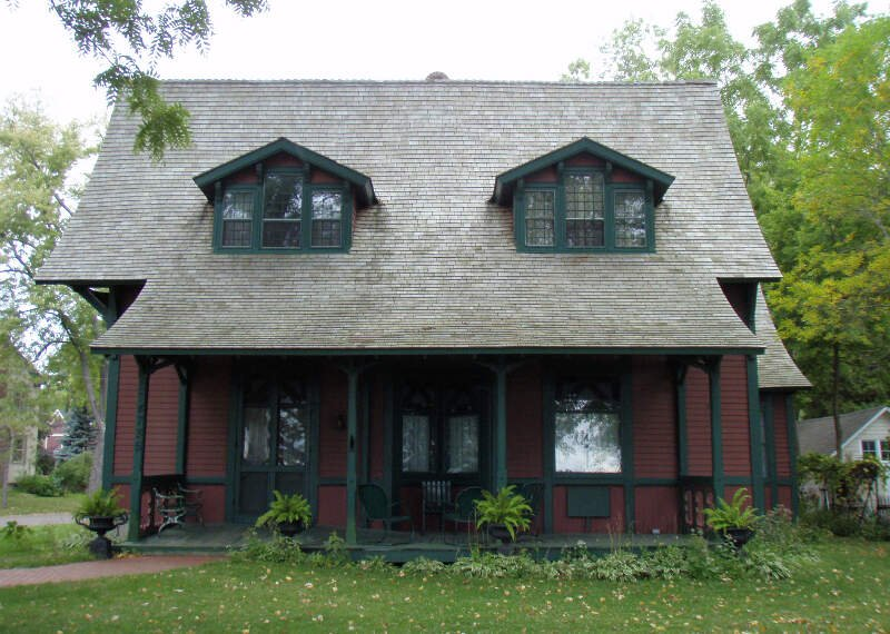 Charles Noyes Cottage