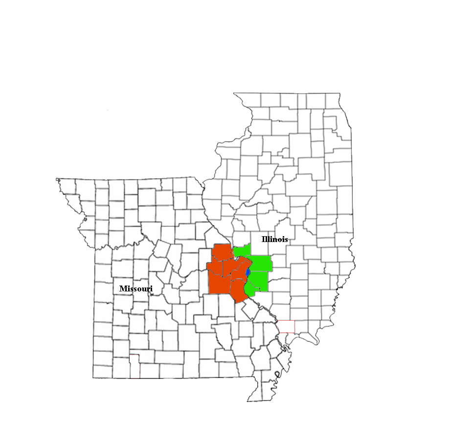 Living In St. Louis County, MO