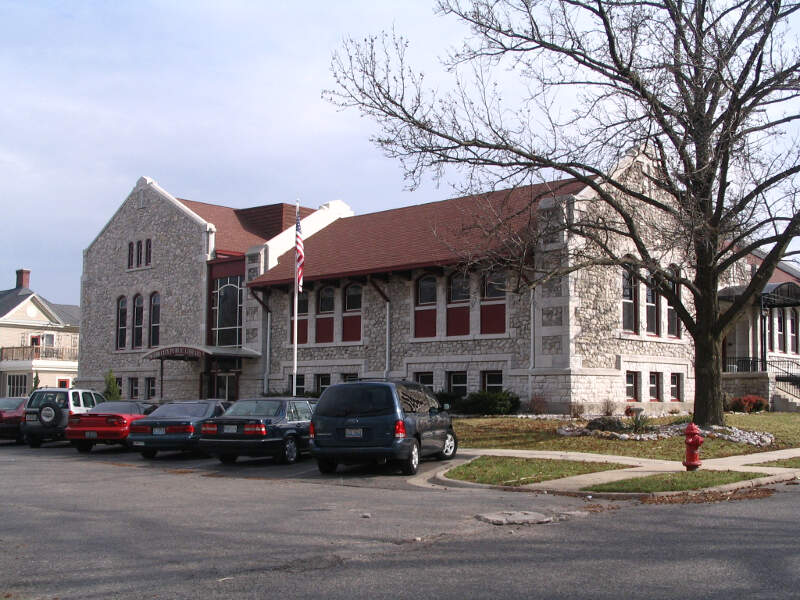 Webb City Public Library
