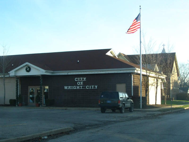 Wright City, Missouri