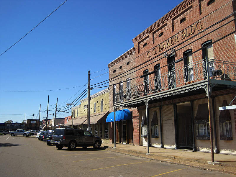 Best Places To To Live In Batesville, MS - HomeSnacks