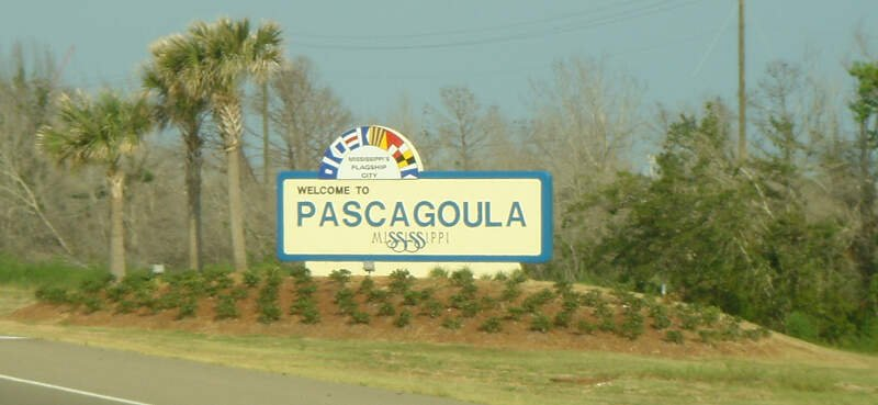 Living In Pascagoula, MS