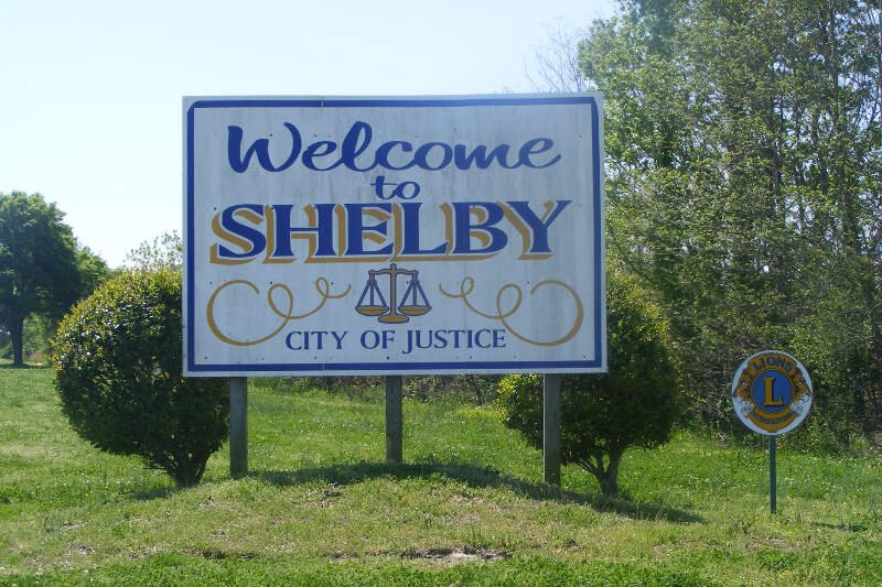 Living In Shelby, MS