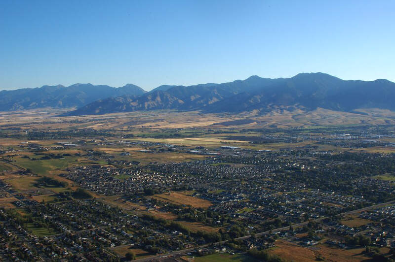 Living In Bozeman, MT