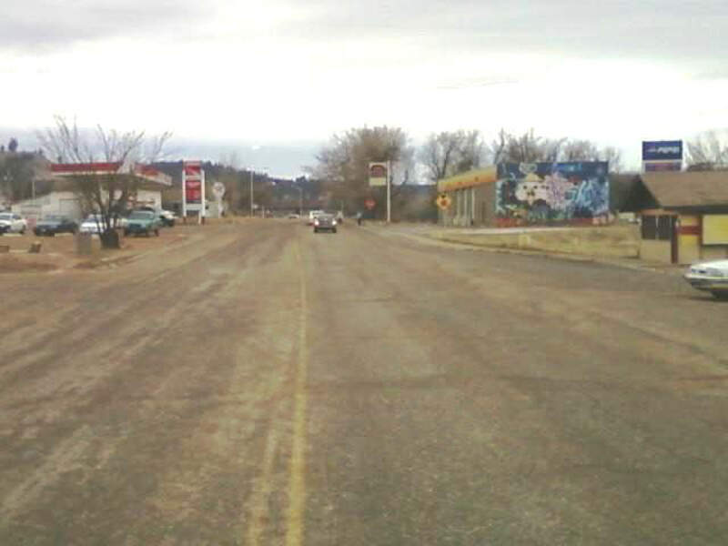 Lame Deer, MT