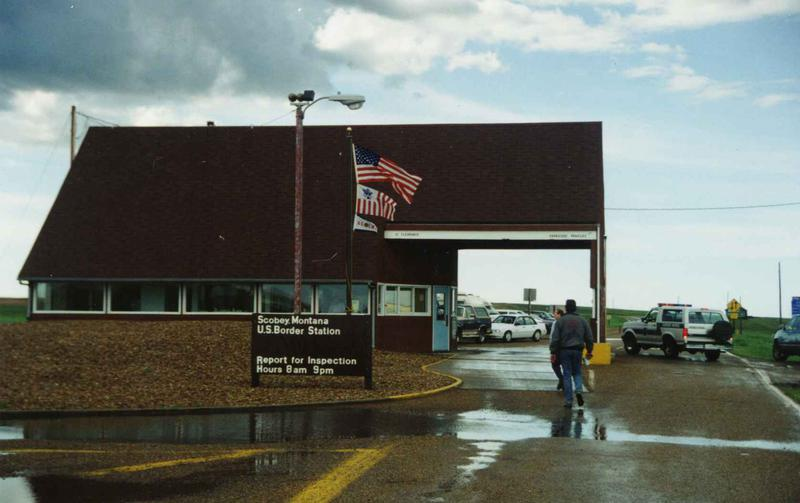 Scobey, MT