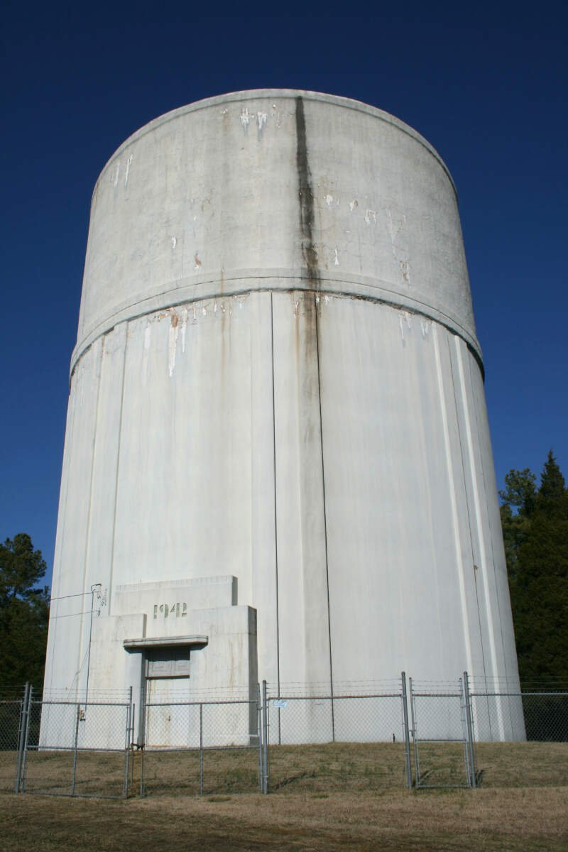 Tower In Butner