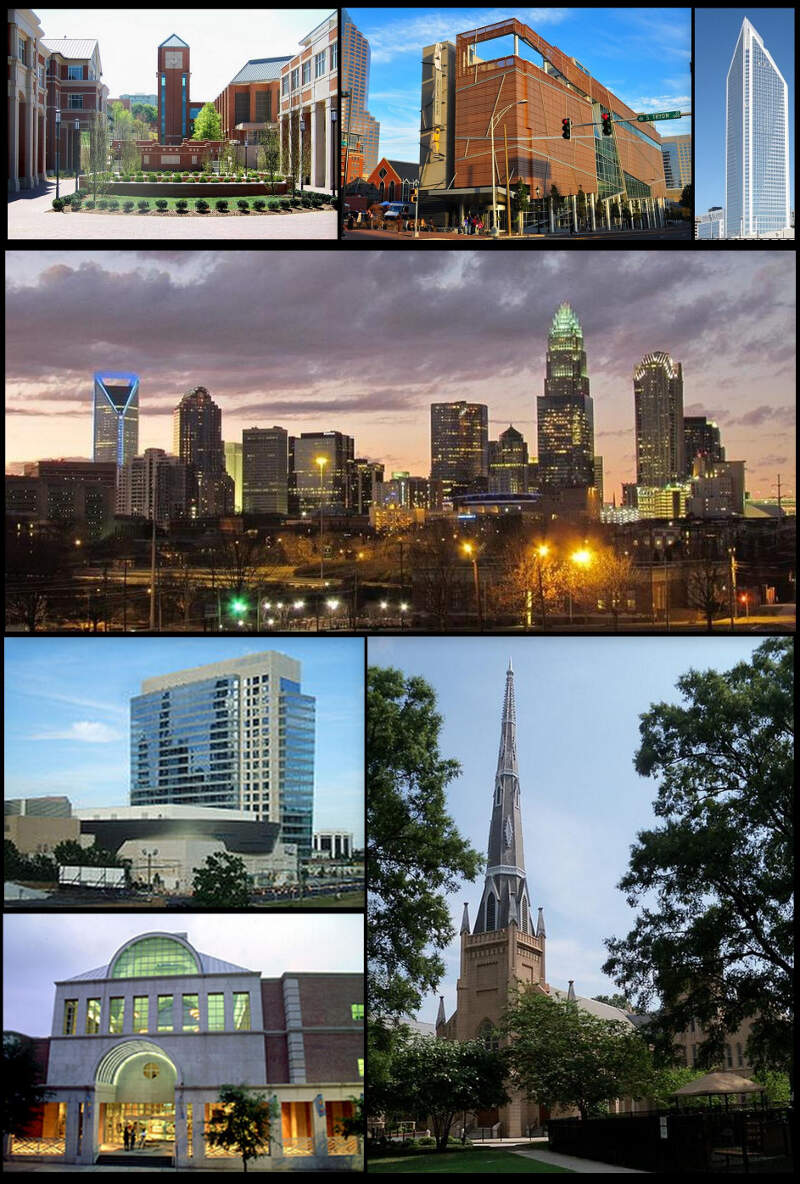 Best Neighborhoods In Charlotte