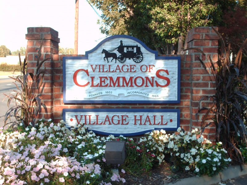 Clemmonstownhall
