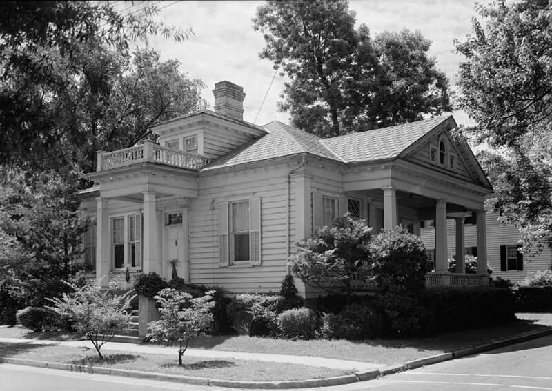 Old Custom House Edenton