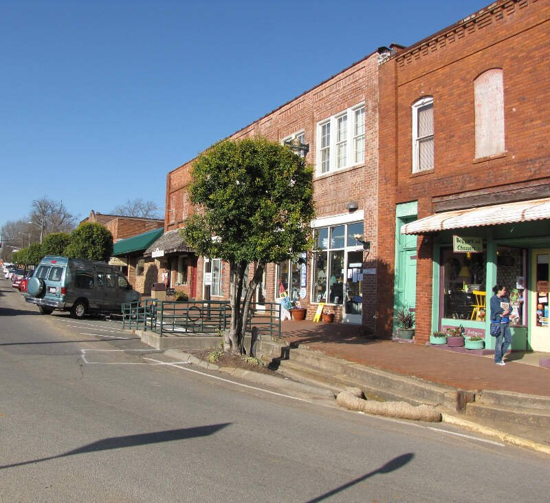 Pittsboro, North Carolina