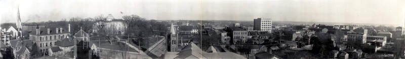 Raleigh  Panorama Loc