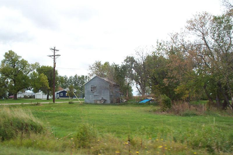 Living In Traill County, ND