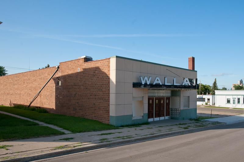 Walhalla, ND