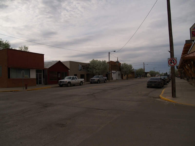 Watford City, ND