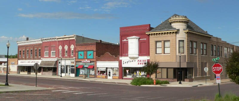 Fairbury, Nebraska