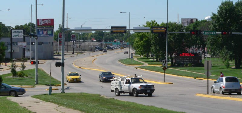 South Sioux City, Nebraska