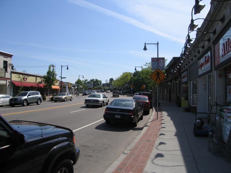 West Roxbury Boston, MA