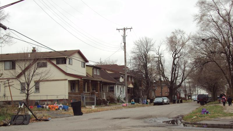 These Are The 10 Worst Detroit Neighborhoods For 2018