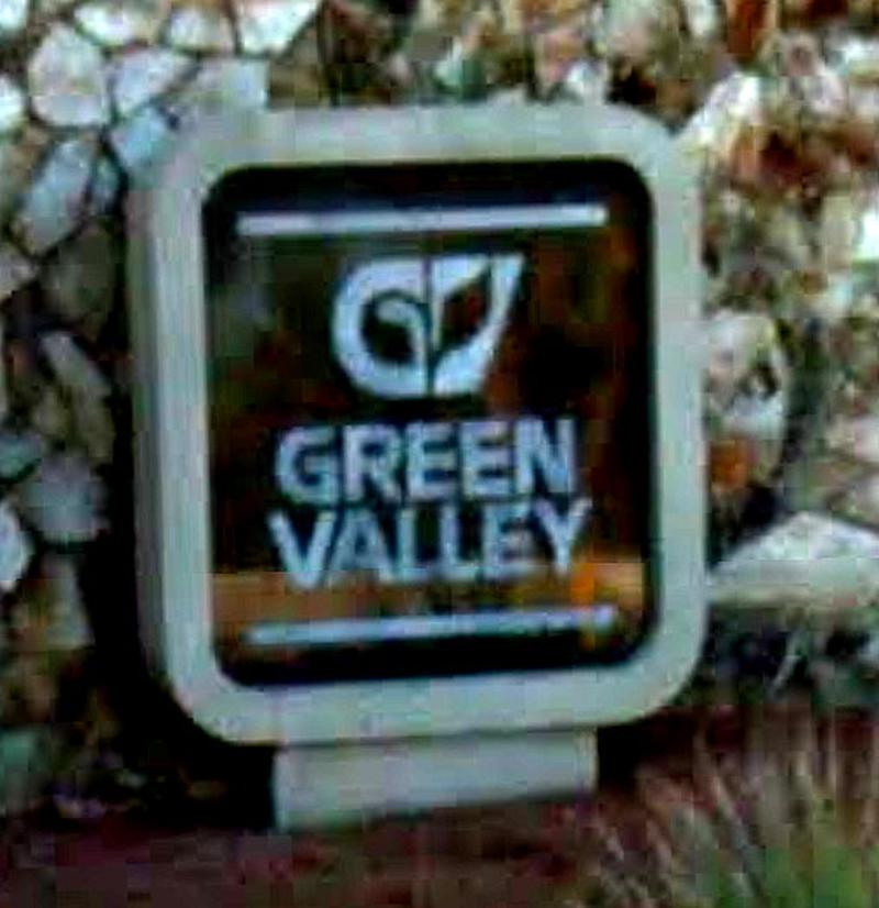 Green Valley South Henderson, NV