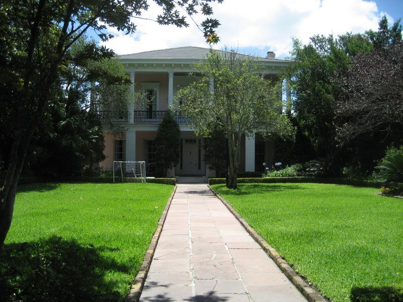 Audubon New Orleans, LA