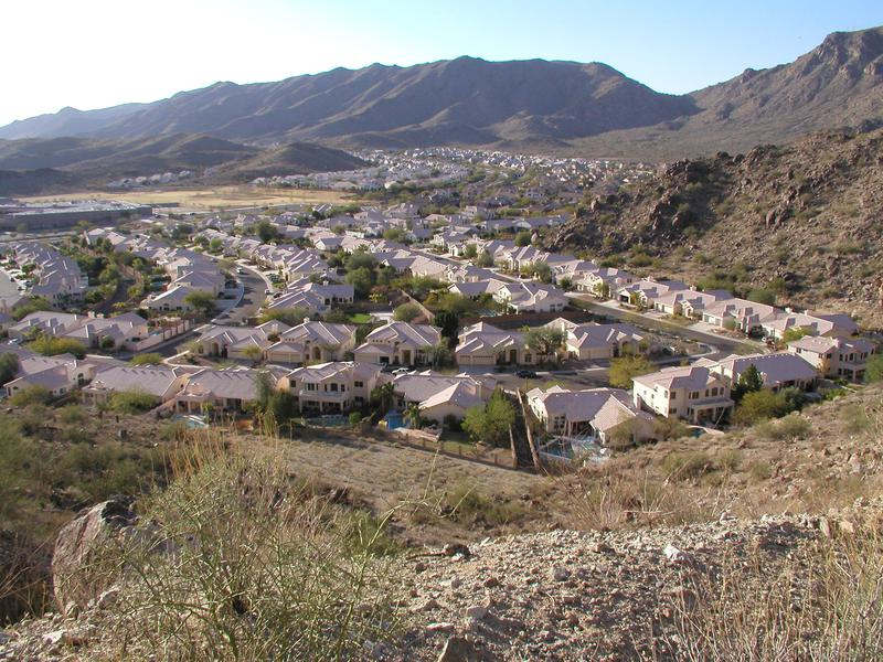 Ahwatukee Foothills Phoenix, AZ
