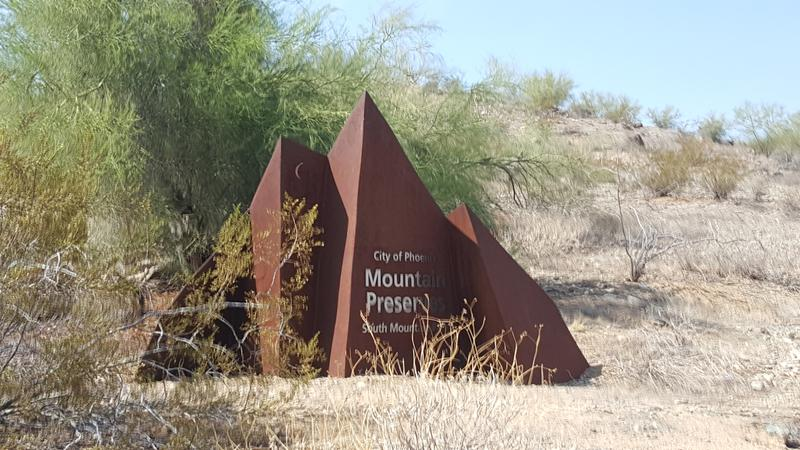 South Mountain Phoenix, AZ
