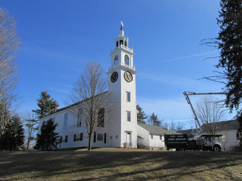 Derry, New Hampshire