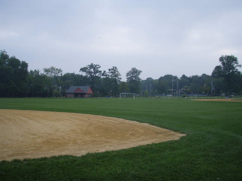 Brookside School Field