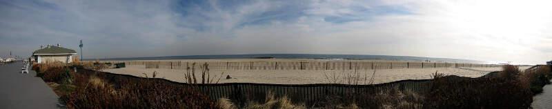 Belmar Panorama