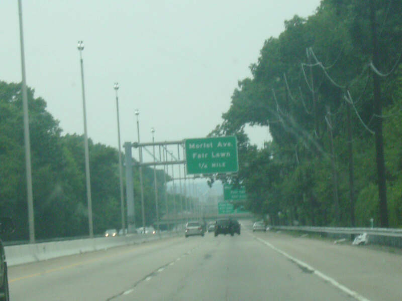 Nj  Northbound