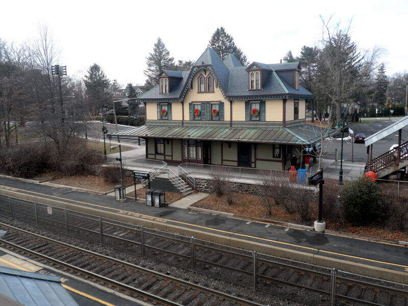 Fanwood, New Jersey