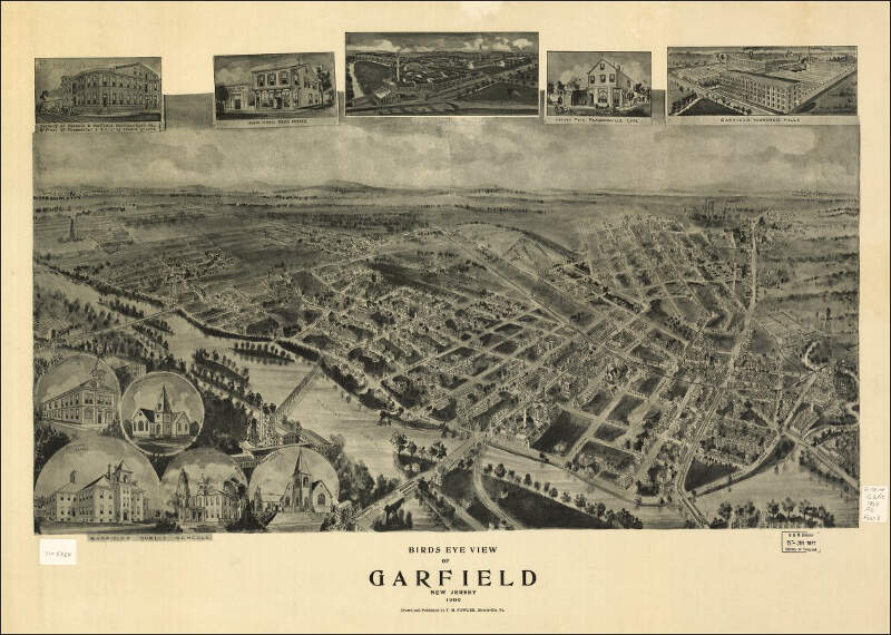 Garfield Nj