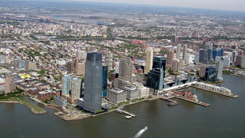 Richest Neighborhoods In Jersey City