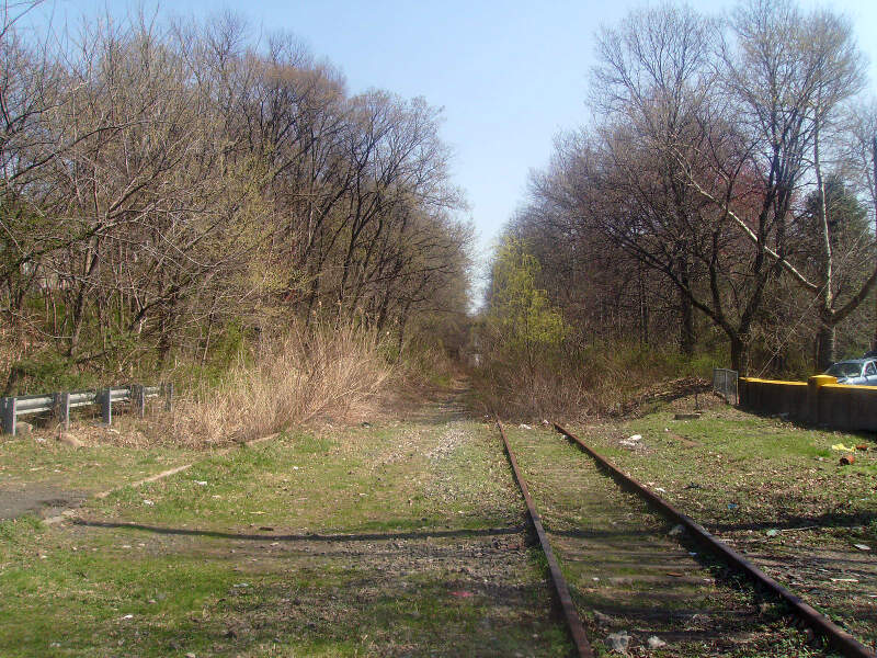 West Arlington Station Site