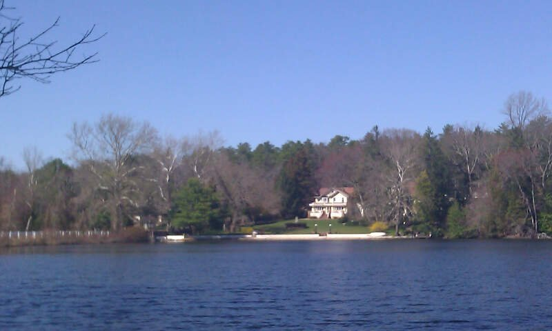 Believed To Be Al Capones House Pine Hillc Nj