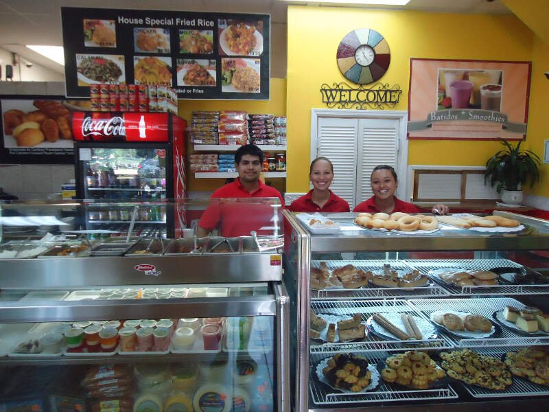 Latin Bistro Restaurant In Summit Nj Serves Latino Based Food And Baked Goods