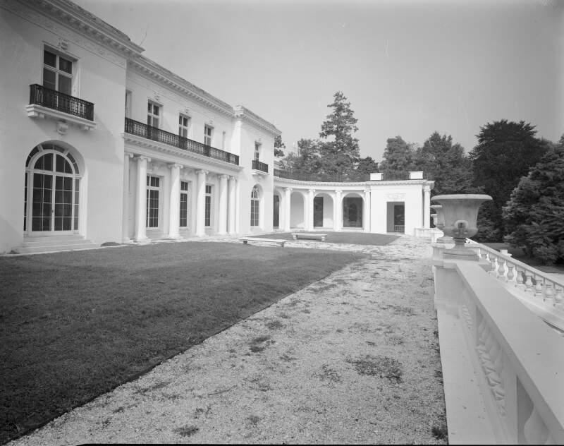 Murray Guggenheim House