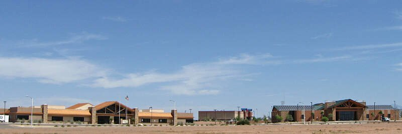 Alamogordo, New Mexico