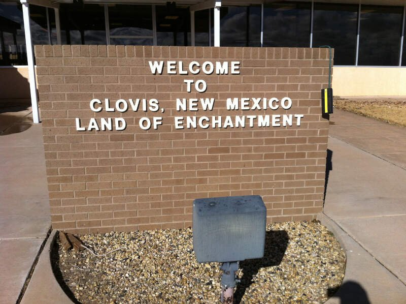 Clovis, New Mexico
