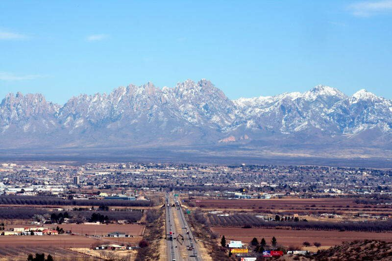 Las Cruces, NM