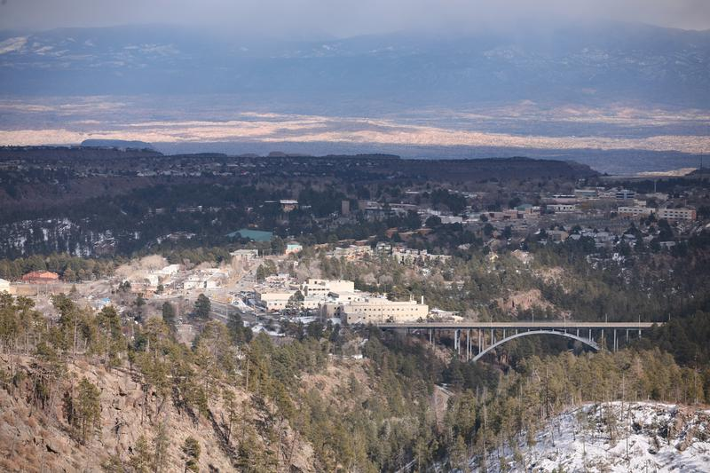 Los Alamos, New Mexico