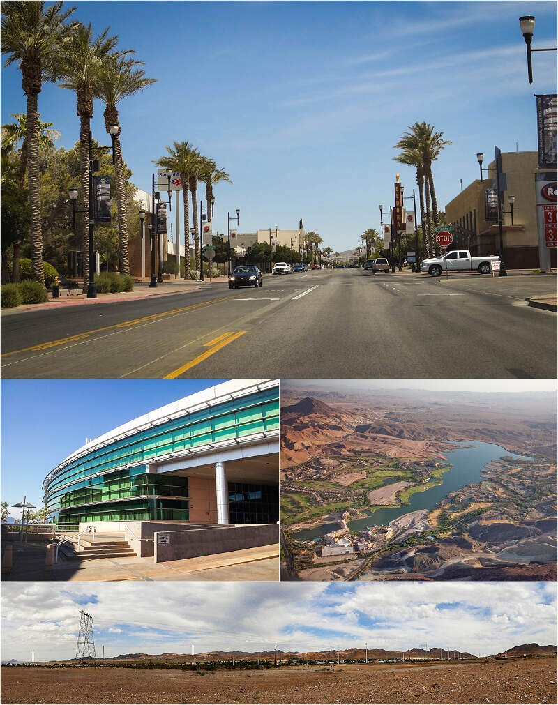 Worst Neighborhoods In Henderson