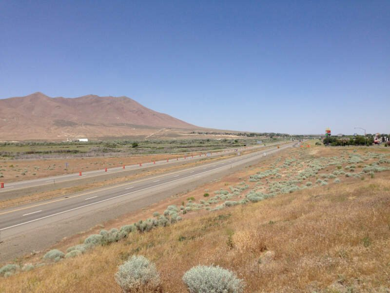 Winnemucca, Nevada