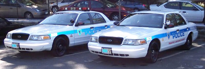 Dobbs Ferry Pd Cars  And C Autumn