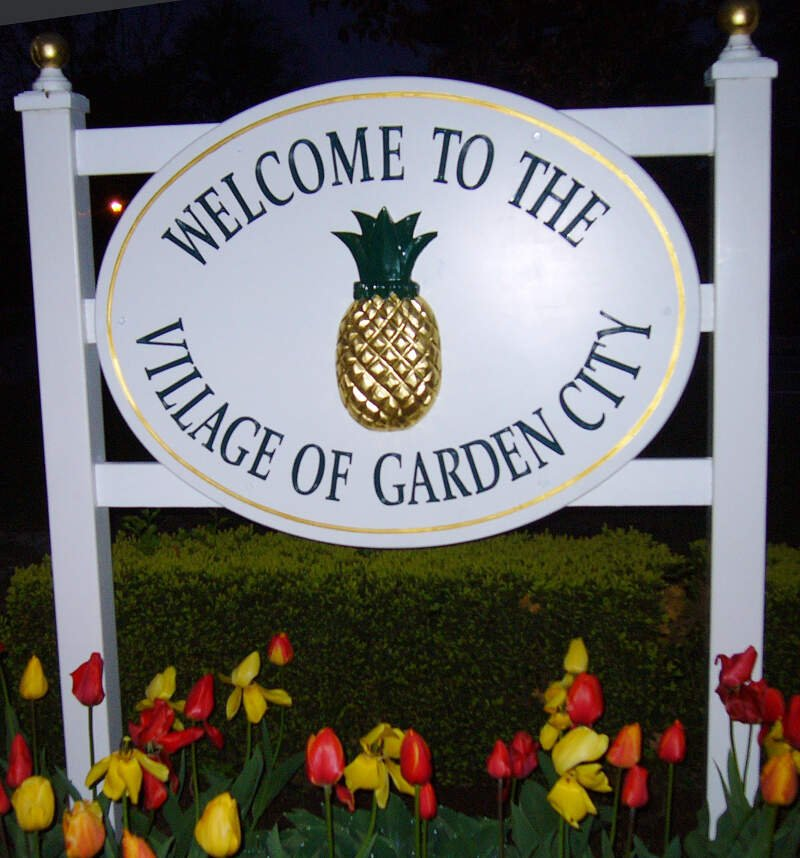 Pineapple  Garden City Ny